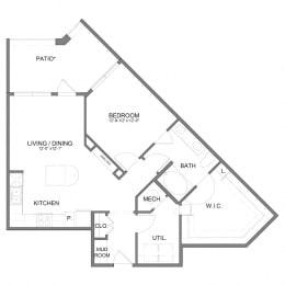 Floor Plan HHA9.4