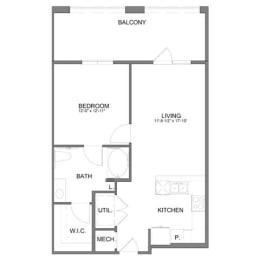 Floor Plan A5.2