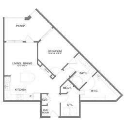 Floor Plan A9.2