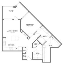 Floor Plan A9.3