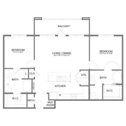 Floor Plan B4.2