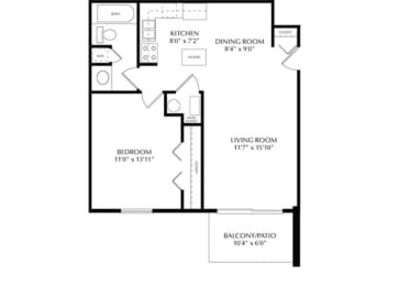 Floor Plan Cypress, opens a dialog