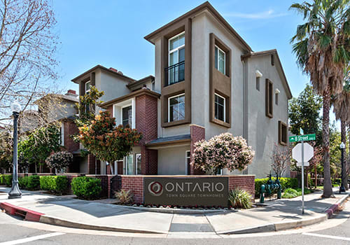 Ontario Town Square Townhomes property image