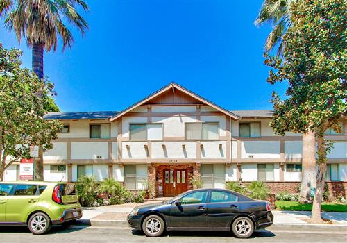 Rustic Villa property image