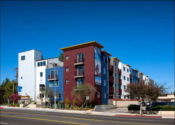 Legacy Apartment Homes property image