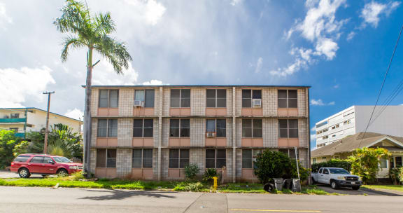 Hale Makiki Apartments property image