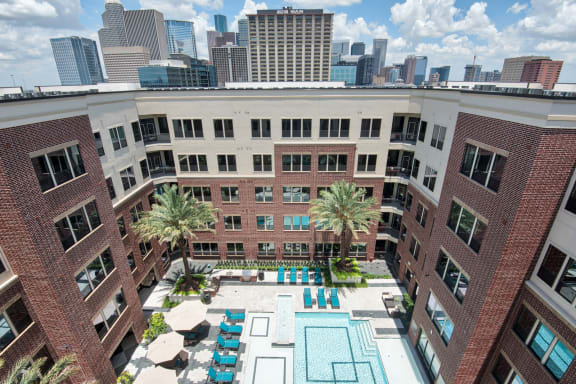 Midtown Houston by Windsor property image