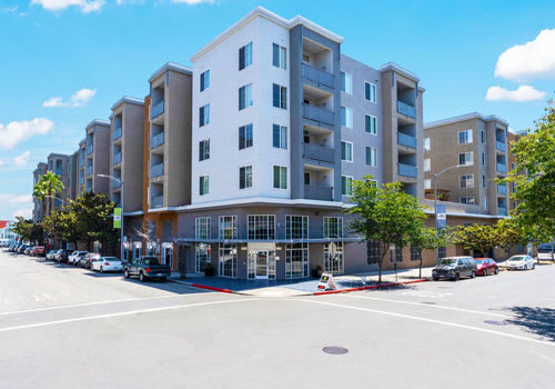 Allegro at Jack London Square property image