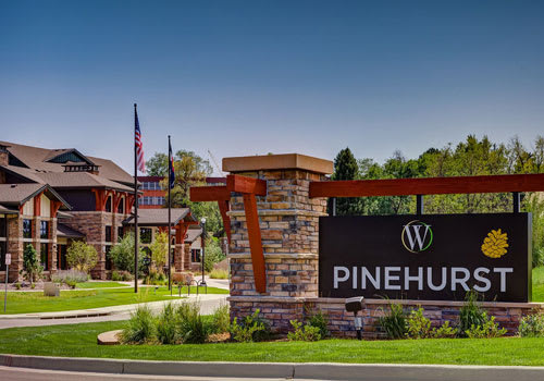 Windsor at Pinehurst property image