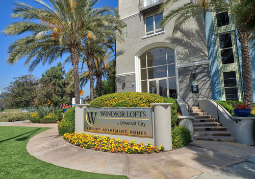 Windsor Lofts at Universal City property image