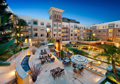 Terraces at Paseo Colorado property image