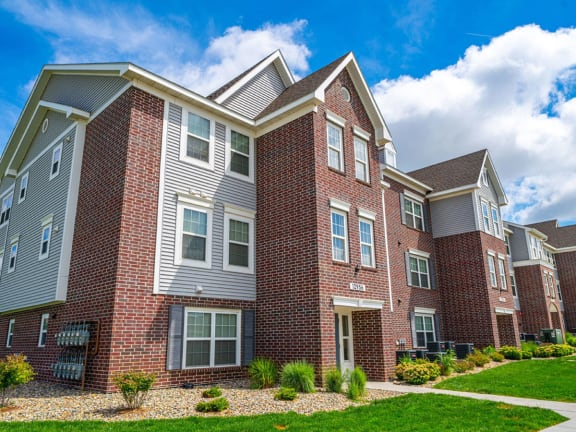 Andover Pointe Apartment Homes property image