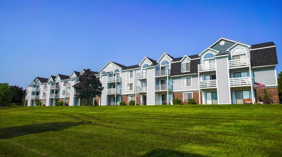 The Crossings Apartments property image