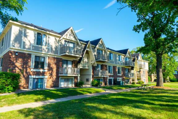 Fairlane Apartments property image
