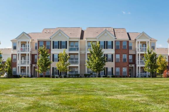 Brickshire Apartments property image