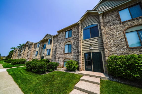 Green Ridge Apartments property image