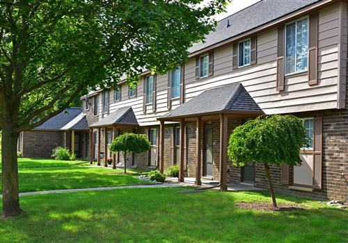Shannon Manor Townhomes property image