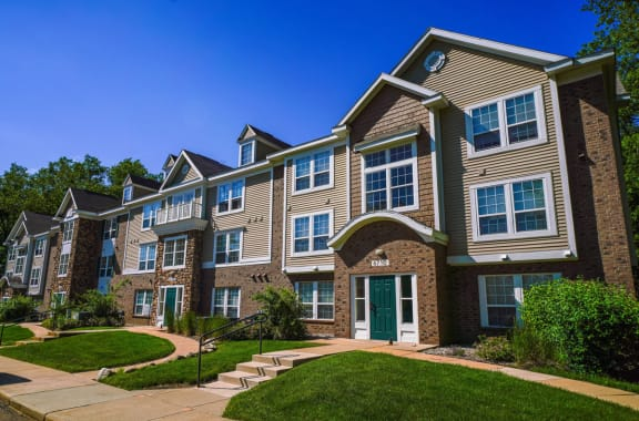 Tall Oaks Apartment Homes property image