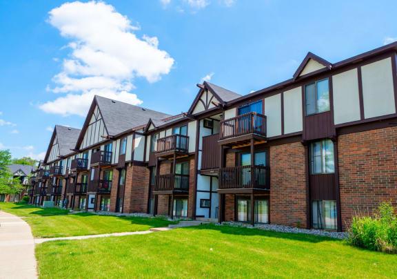 Waverly Park Apartments property image