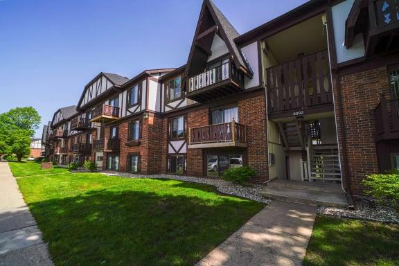 Wingate Apartments property image