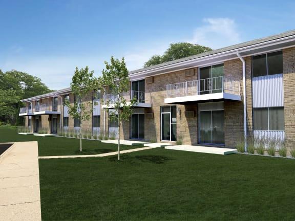 Ivanhoe Apartments property image