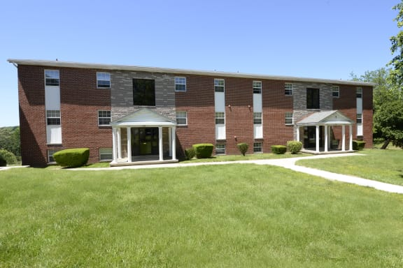 Colony Hill Apartments & Townhomes property image