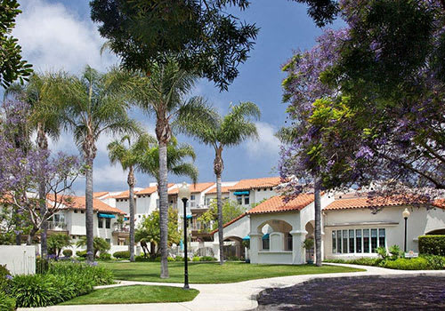 Rancho Franciscan Senior Apartments property image