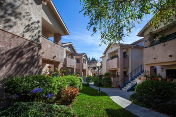 Cypress Meadows Senior Apartments property image
