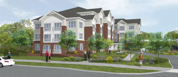 Victory Haven Senior Apartments property image
