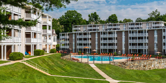 Verona at Landover Hills property image