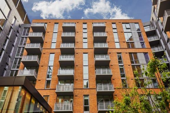 The Wren DC property image