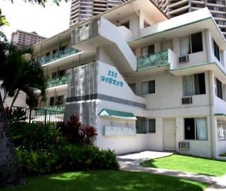 Hobron Apartments property image