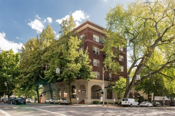 Regency Apartments property image