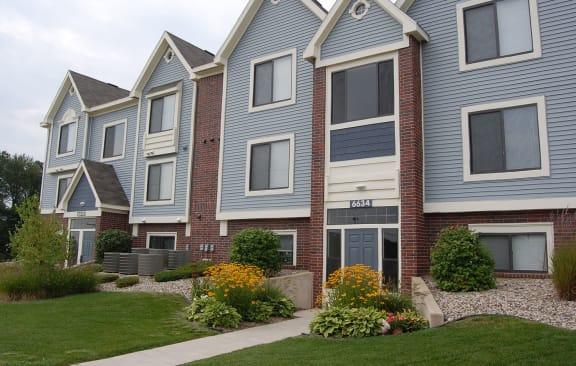 Liberty Mills Apartments property image