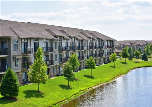 Prairie Lakes Apartments property image