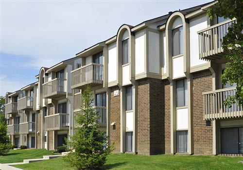 The Village Apartments property image