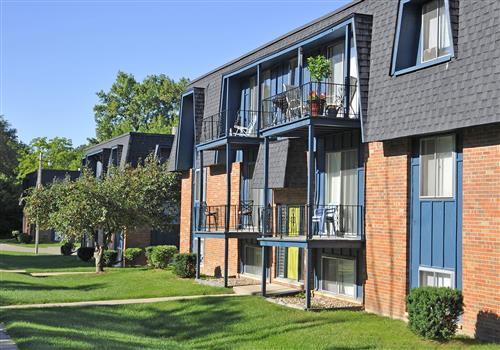 Timberbrook Apartments property image