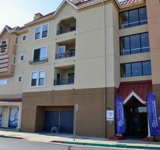 Del Norte Place Apartment Homes property image