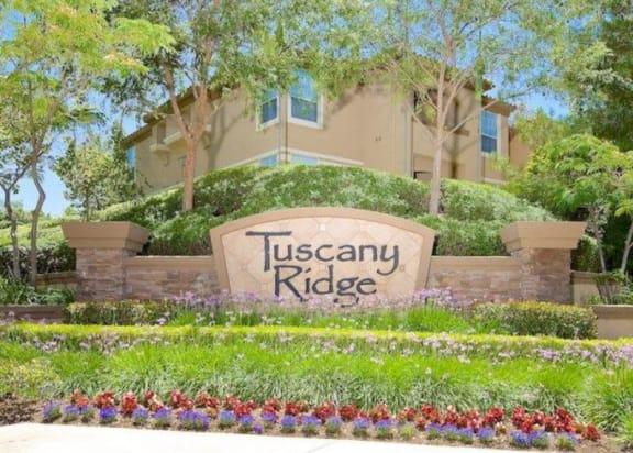 Tuscany Ridge Apartments property image