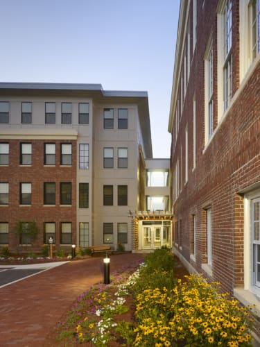 Wilber School Apartments property image