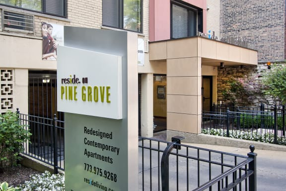 Reside on Pine Grove property image