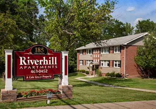 Riverhill Apartments property image