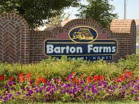 Barton Farms property image