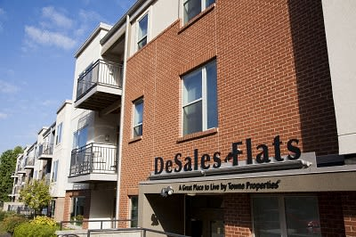 Desales Flats property image