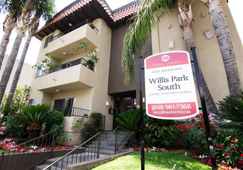 Willis Park South property image