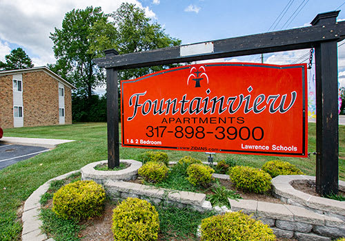 Fountainview Apartments property image