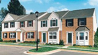 Carlson Woods Townhomes property image