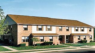 Chapel Valley Townhomes property image
