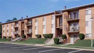 Cub Hill Apartments property image