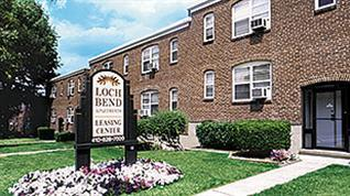 Loch Bend Apartments property image